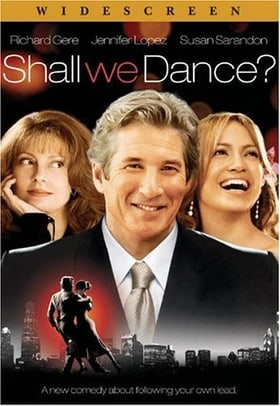 Shall We Dance? (Widescreen Edition)