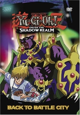 Yu-Gi-Oh!: Season 3, Vol. 1 - Back to Battle City