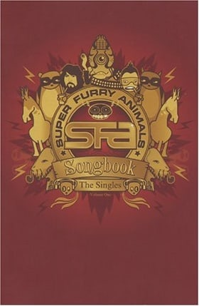 Super Furry Animals - Songbook/Singles, Vol. 1