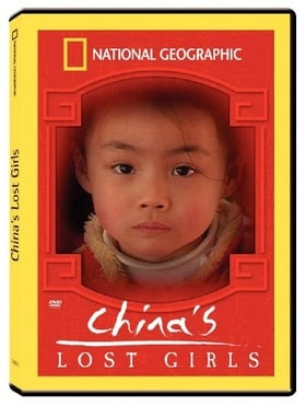 National Geographic - China's Lost Girls