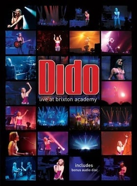 Dido: Live at Brixton Academy [Region 2]