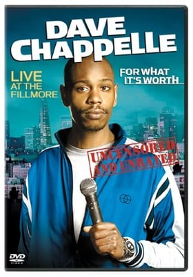 Dave Chappelle - For What It's Worth