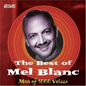 Best of Mel Blanc, Man of 1000 Voices