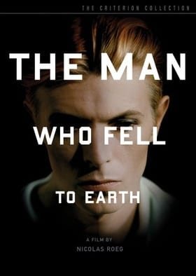 The Man Who Fell to Earth: The Criterion Collection