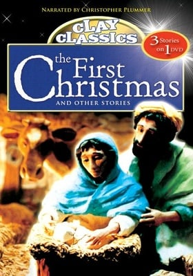The Clay Classics: The First Christmas and Other Stories