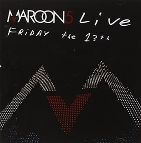 Live Friday the 13th (CD/DVD)