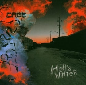 Hell's Winter