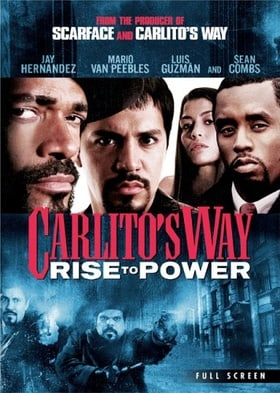 Carlito's Way - Rise to Power (Fullscreen)
