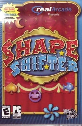 Real Arcade: Shape Shifter