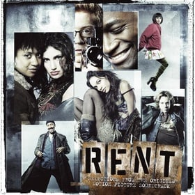 Rent (Highlights from the Original 2005 Motion Picture Soundtrack)