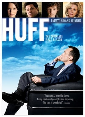Huff - The Complete First Season