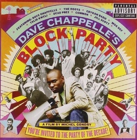Dave Chappelle's Block Party (Soundtrack)