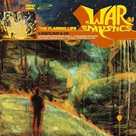 At War with the Mystics [CD + DVD]