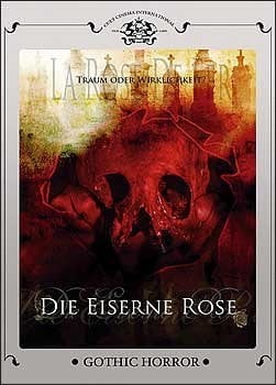 Rose of Iron ( Nuit du cimitière ) ( La Rose de fer ) [ NON-USA FORMAT, PAL, Reg.2 Import - Germany