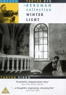Winter Light [DVD] [1962]