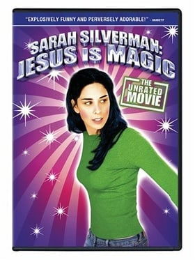 Sarah Silverman - Jesus is Magic