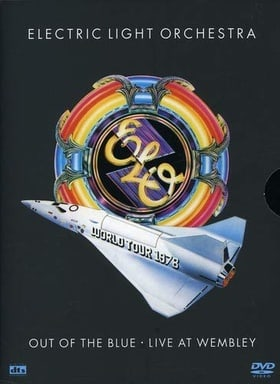 Electric Light Orchestra: Out of the Blue - Live at Wembley