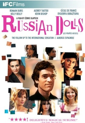 Russian Dolls   [Region 1] [US Import] [NTSC]