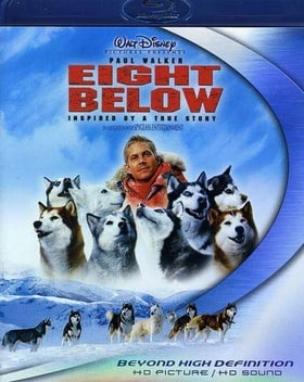 Eight Below [Blu-ray]