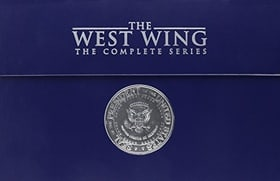 The West Wing - The Complete Series Collection