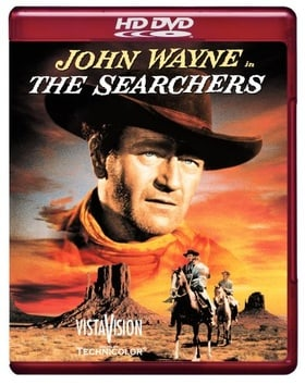 The Searchers [HD DVD]