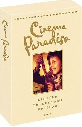 Cinema Paradiso (Limited Collector's Edition)