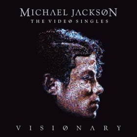 Visionary: The Video Singles