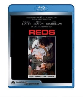 Reds (25th Anniversary Edition)