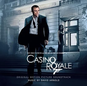 Casino Royale (Original Motion Picture Soundtrack)