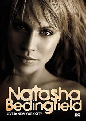 Natasha Bedingfield - 'Live in New York City'