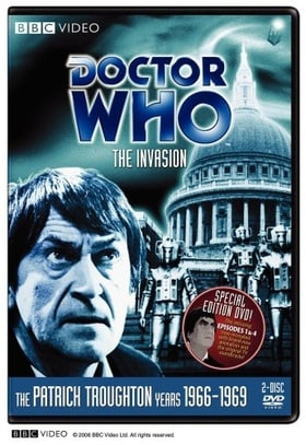 Doctor Who: The Invasion (Episode 46)