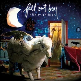 Infinity on High - Deluxe Limited Edition