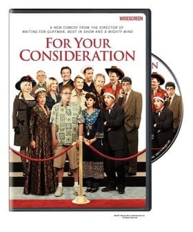 For Your Consideration (Widescreen)