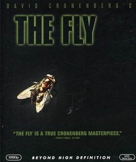 The Fly   [US Import] [1986] [Region A]