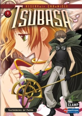 Tsubasa Reservoir Chronicle, Vol. 1 - Gathering of Fates