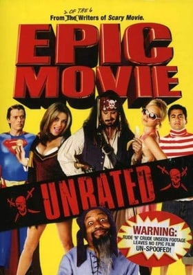 Epic Movie (Unrated Edition)