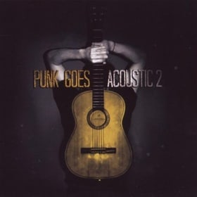 Punk Goes Acoustic 2