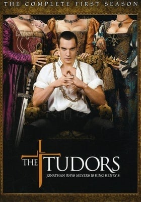 The Tudors - The Complete First Season