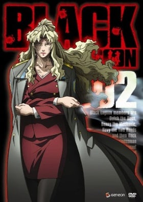 Black Lagoon: Vol. 2