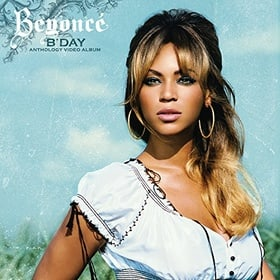 Beyoncé - B'Day Anthology Video Album