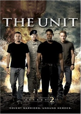 The Unit: The Complete Second Season