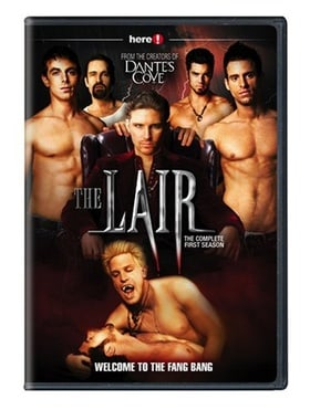 The Lair: The Complete First Season