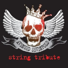 Strung Out on Avenged Sevenfold: The String Tribute