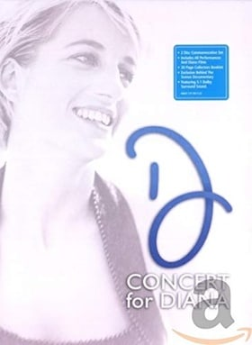 Concert for Diana