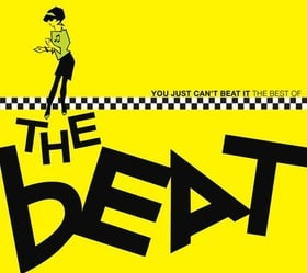 You Just Cant Beat It: Best of Beat