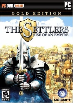 The Settlers: Rise of an Empire - Gold Edition