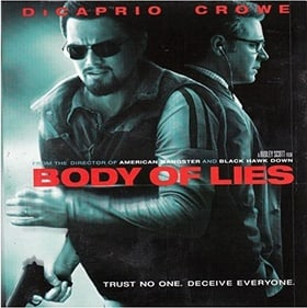 Body of Lies (+ BD Live)