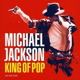 King of Pop: UK Edition