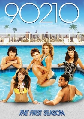 90210: The Complete First Season