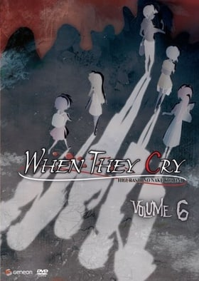 When They Cry, Vol. 6